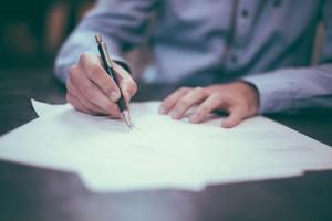 Postępowanie administracyjne a środki zaskarżenia