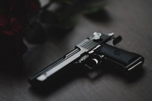 Dostęp do broni palnej