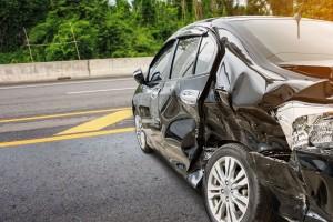 Wypadek drogowy: na jaką kwotę realnie można liczyć?