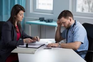 Błędy medyczne - co warto o nich wiedzieć?
