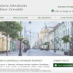 Kancelaria Adwokacka Arkadiusz Zawadzki