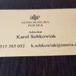 Karol  Sobkowiak