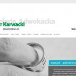 Kancelaria Adwokacka Adwokat Piotr Karwacki