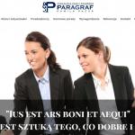 Kancelaria Radcy Prawnego PARAGRAF Kamila Pazur